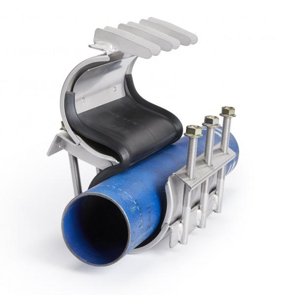 PEWOX ø 43-770 mm / PN 24 / 16 (EPDM) A2