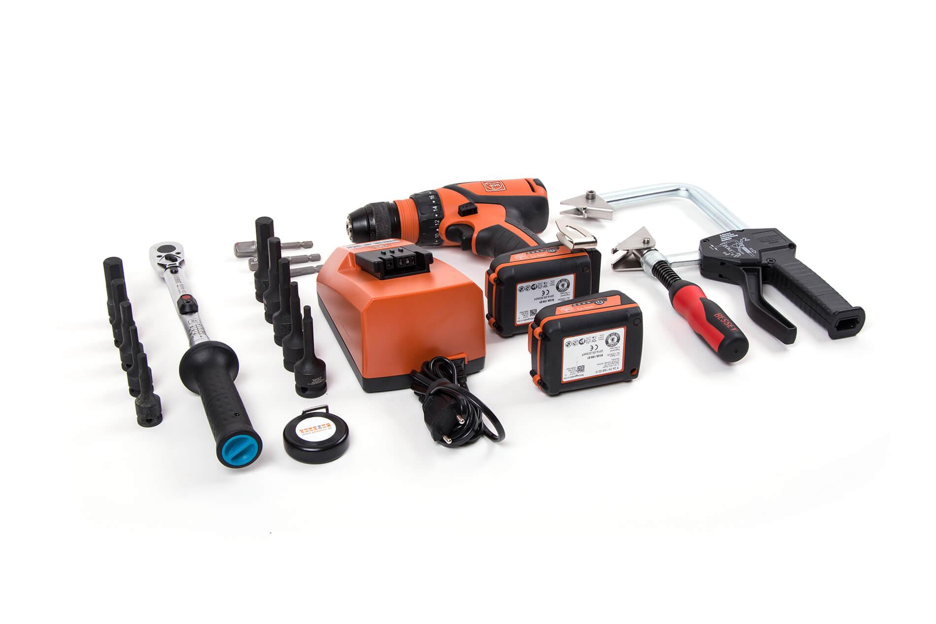 Produkte der Marke Werkzeugsets