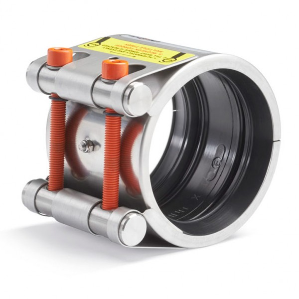 PEWOREP ø 36-745 mm / PN25 (EPDM) A4