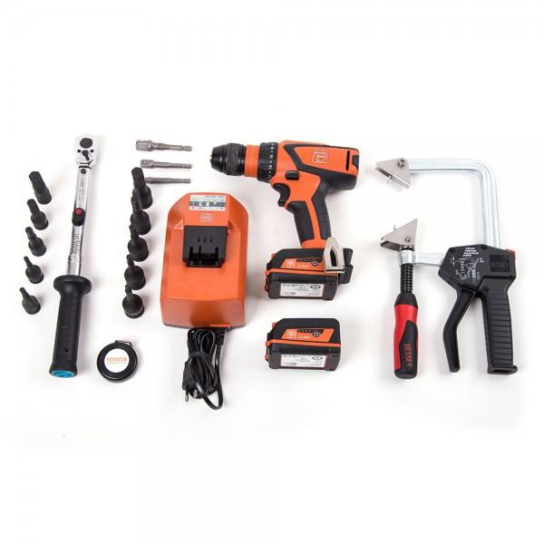 Werkzeugkoffer Set 1