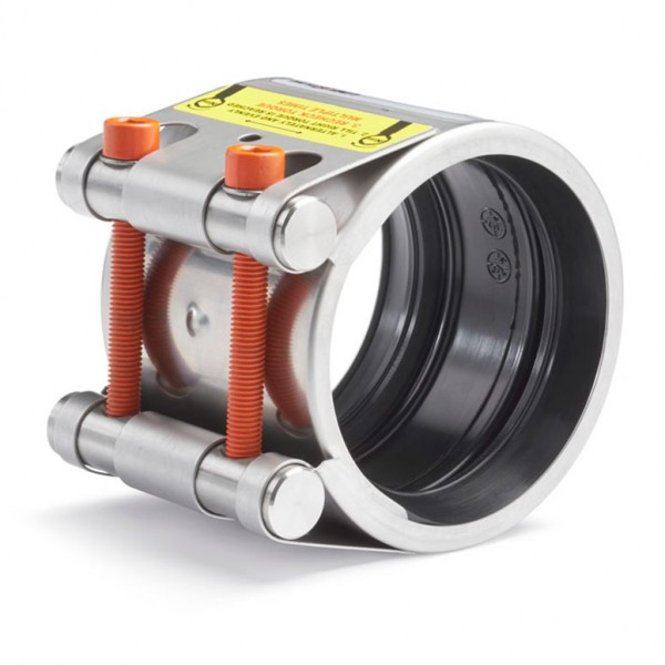 PEWOFLEX ø 21-930 mm / PN25 (NBR)